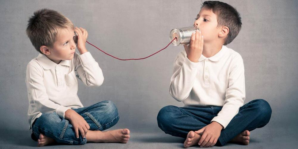 مهارت ارتباطی