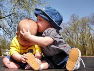 مهارت همدلی در کودکان