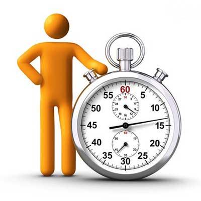 تکنیک مدیریت زمان