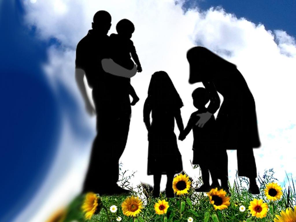 فرهنگ خانواده